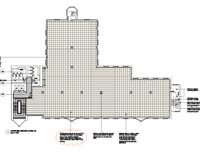Download Second Floor Plan - Magna House