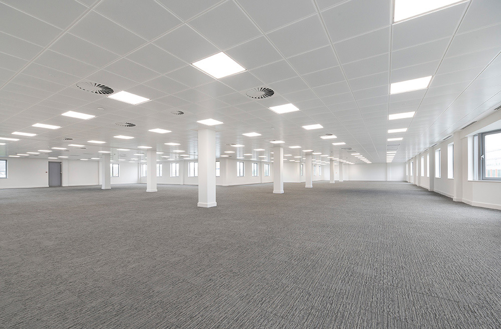 Office Interior - Magna House, Staines-upon-Thames
